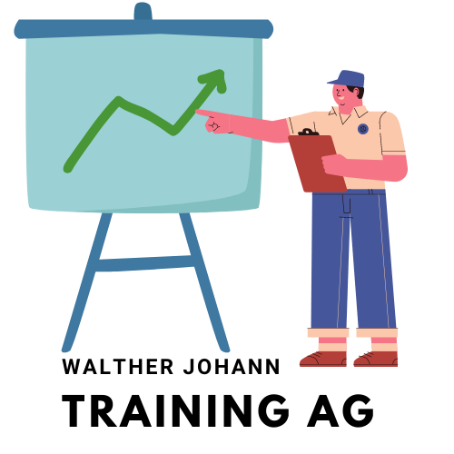 Walther Johann - Training AG