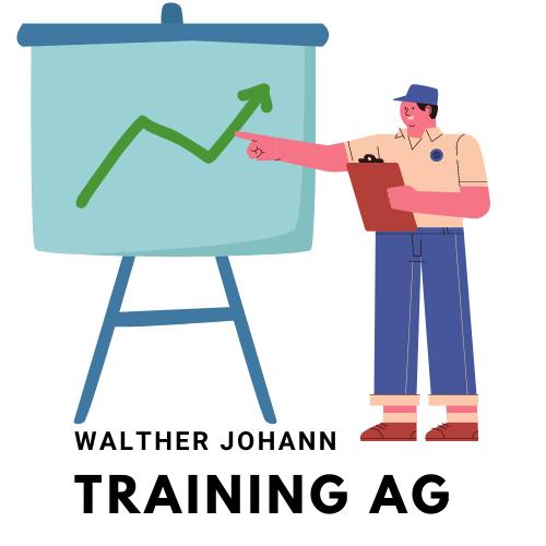 Walther Johann - Training AG